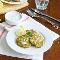 Broccoli-and-Quinoa-Fritters