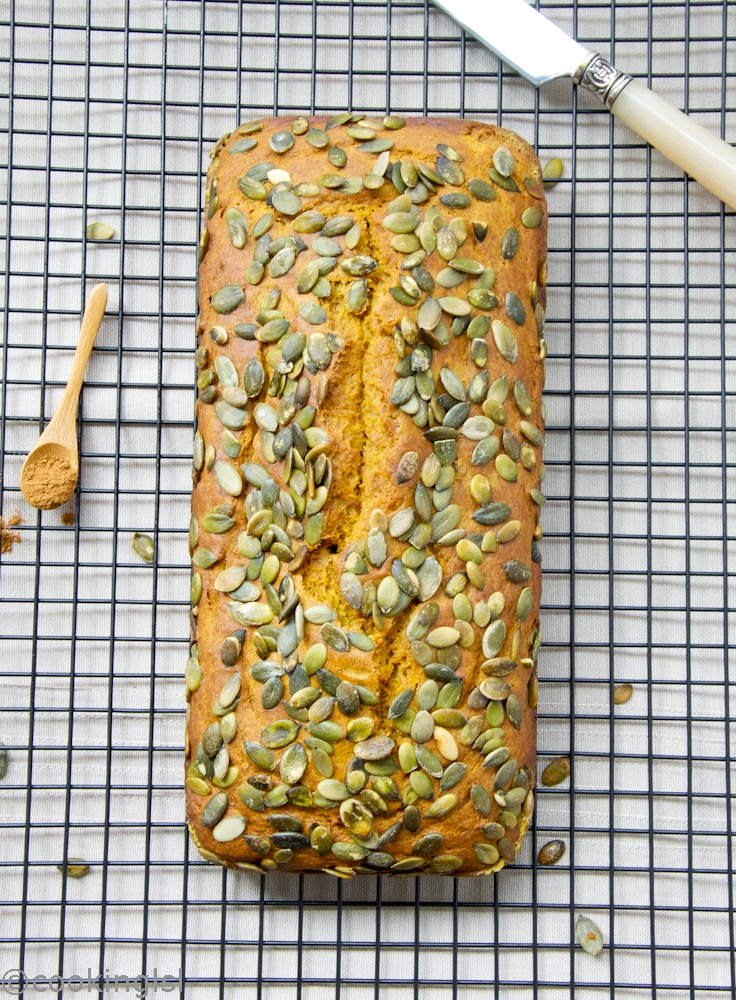 Sweet-Moist-Pumpkin-Bread-whole-wheat