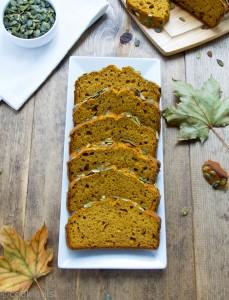 Sweet-Moist-Pumpkin-Bread-Whole-Wheat