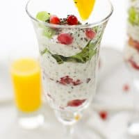 madewithchobani-winter chia chobani yogurt parfait