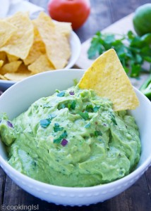 Fresh-Easy-Blender-Guacamole-garlic-no-tomato