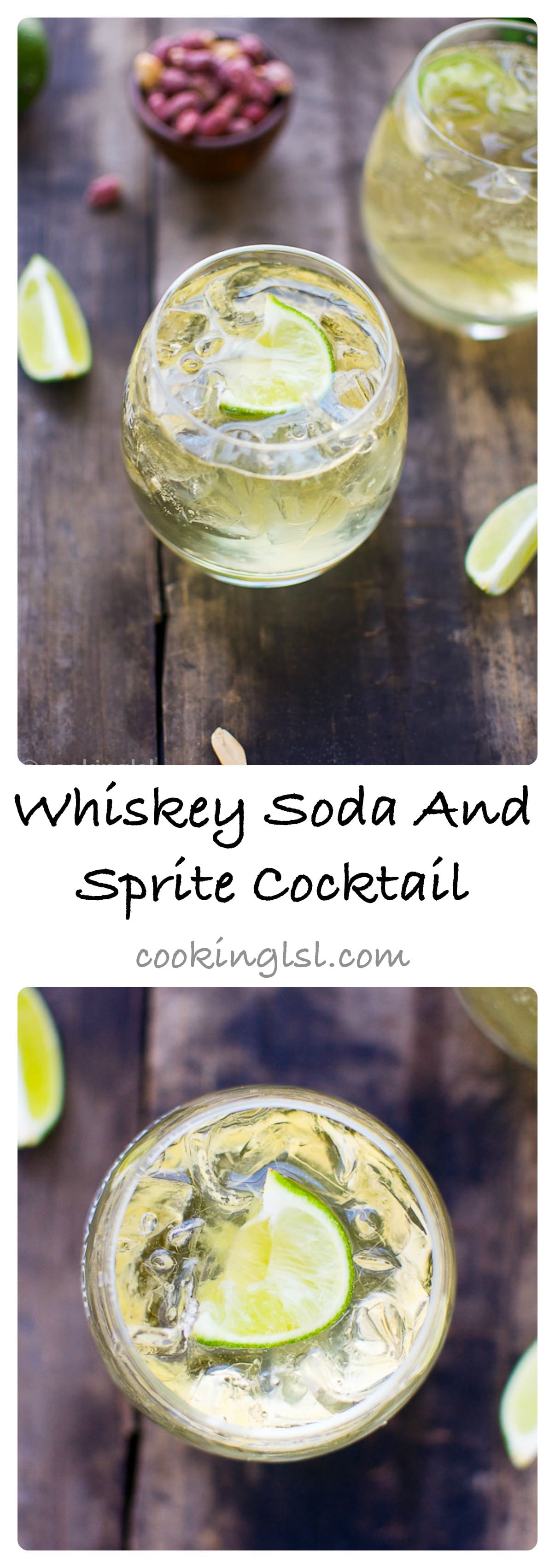 whisky-lime-sprite-cocktail