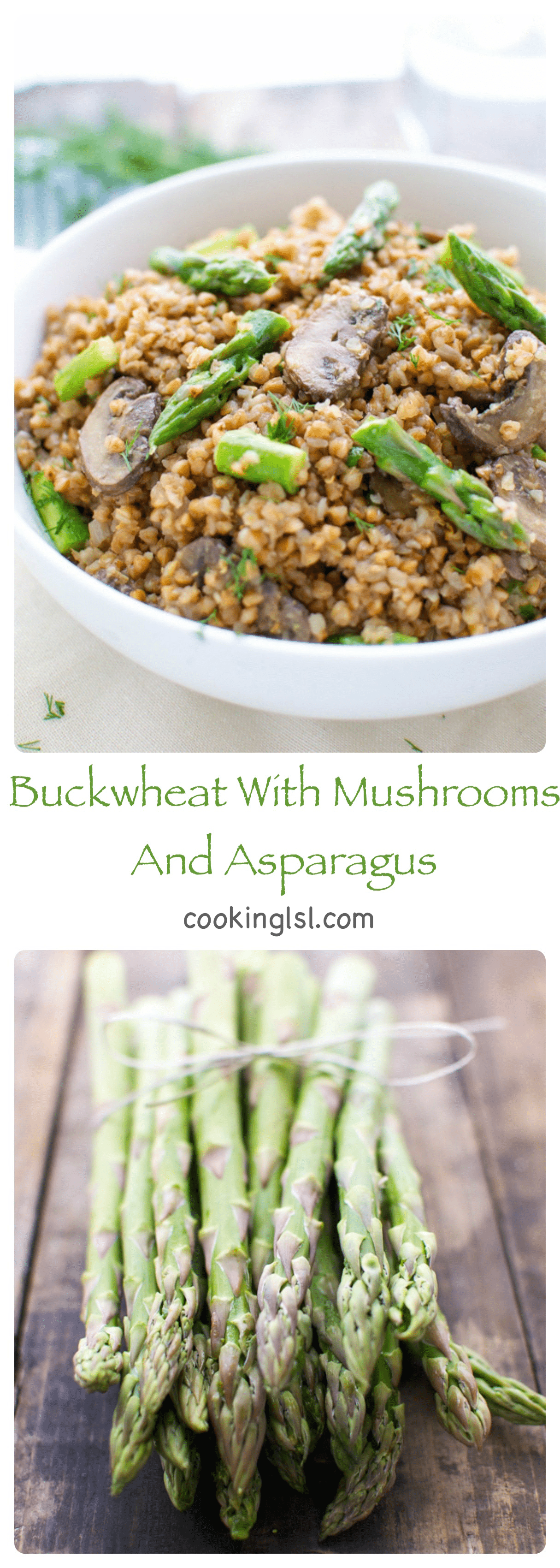 Buckwheat-With-Mushrooms-And-Asparagus