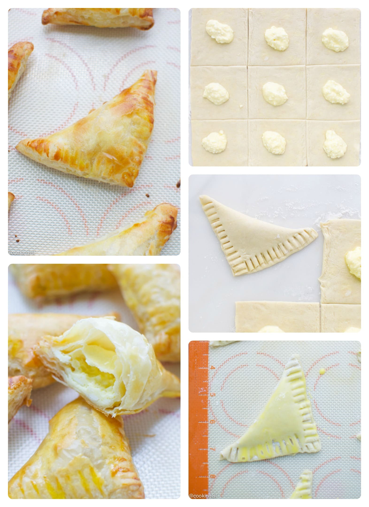Puff-Pastry-And-Feta-Triangles