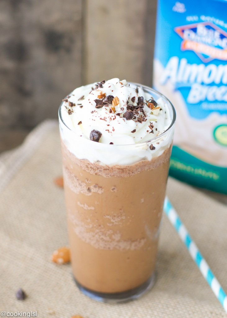 Summer-vegan-Almond-Breeze-Almond-Milk-mocha-frappuccino