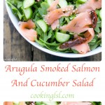 Arugula-smoked-Salmon-And-Cucumber-Salad-easy-to-make-light-and-fresh
