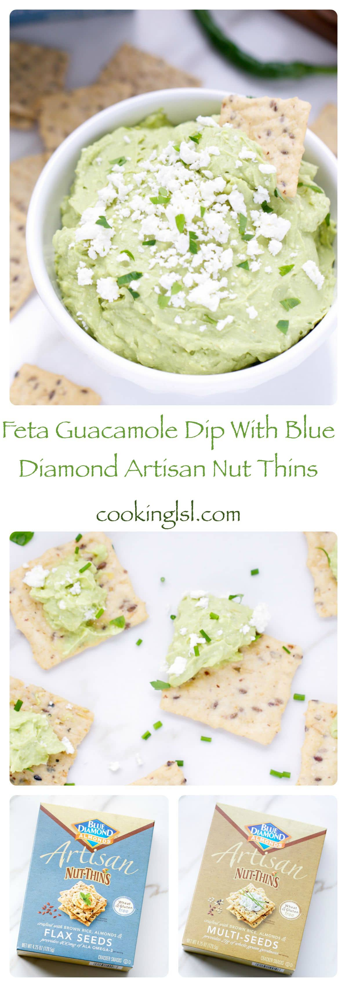 blue-diamond-artisan-nut-thins-feta-guacamole-dip