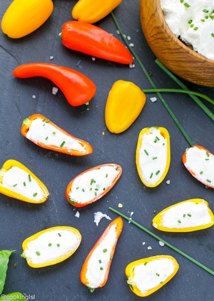 whipped-feta-stuffed-mini-peppers