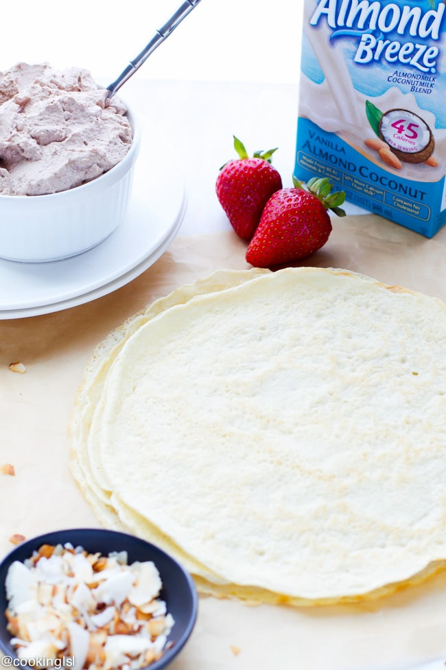 Crepes-With-Whipped-Chocolate-Coconut-Cream-Recipe