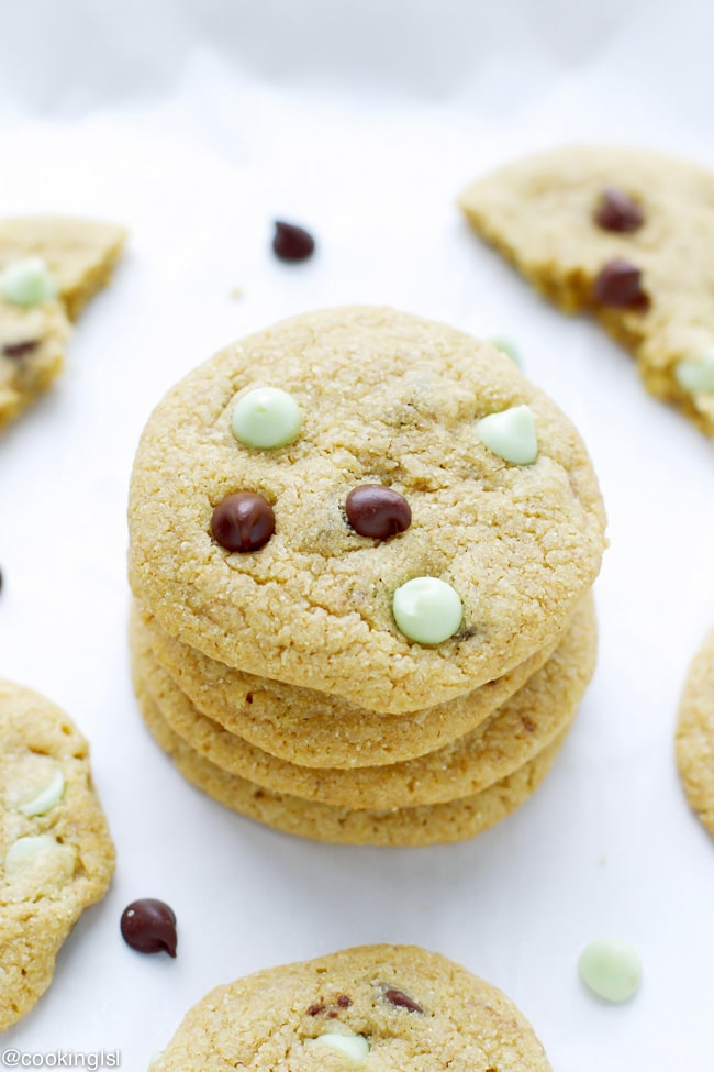 quinoa-flour-chocolate-chip-cookies-mint-recipe