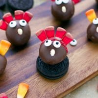 oreo-cookie-balls-thanksgiving-turkey-recipe