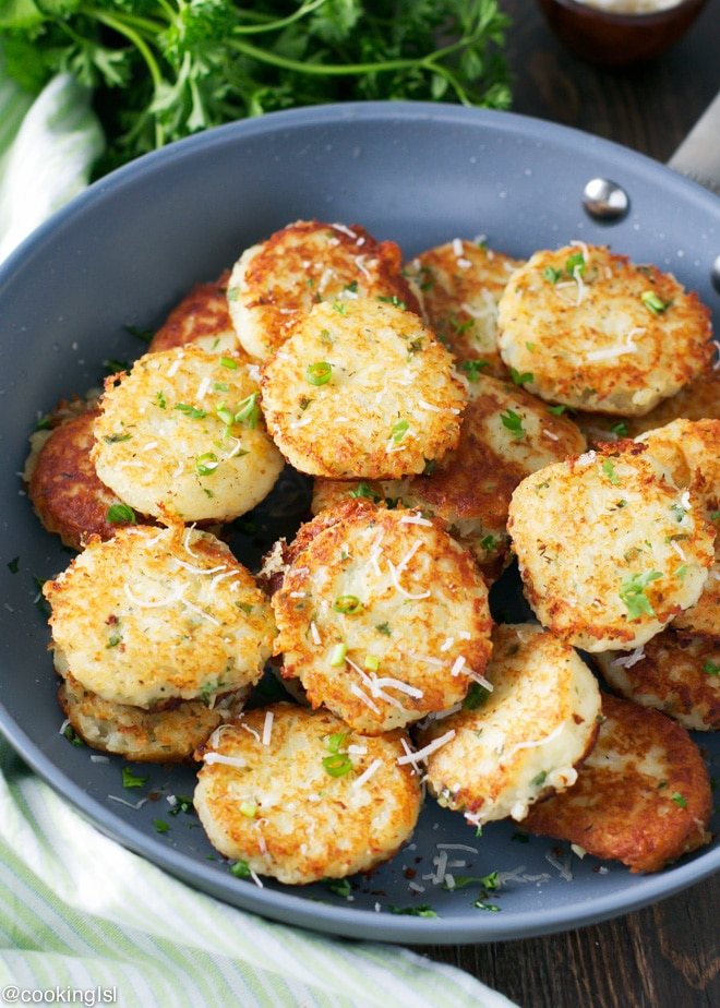 parmesan-potato-patties