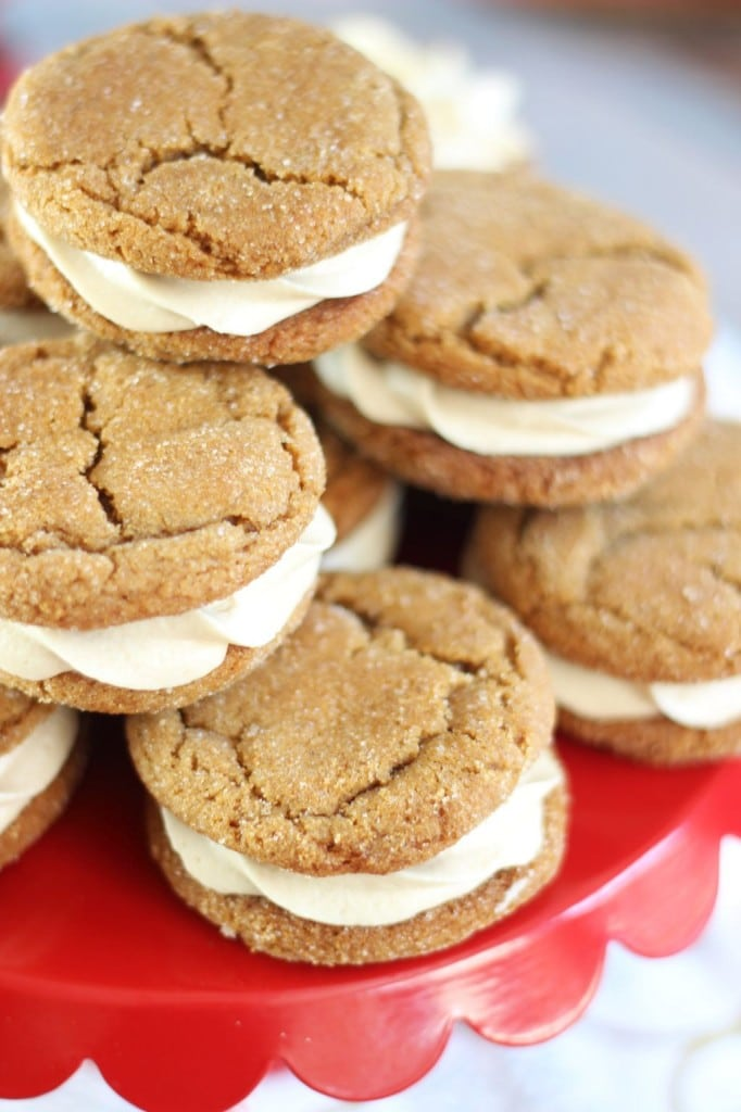ginger-cookie-sandwiches-with-caramel-buttercream-5-682x1024