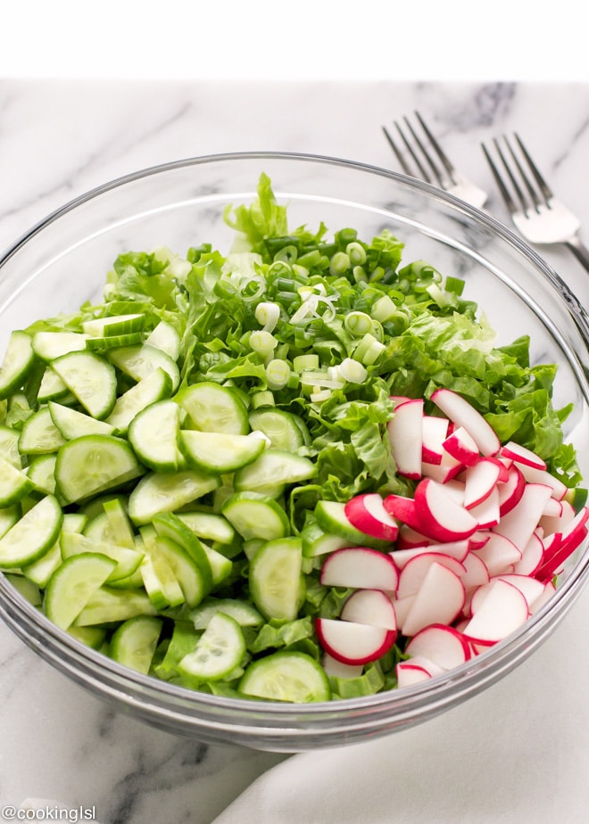 Bulgarian-green-salad-recipe