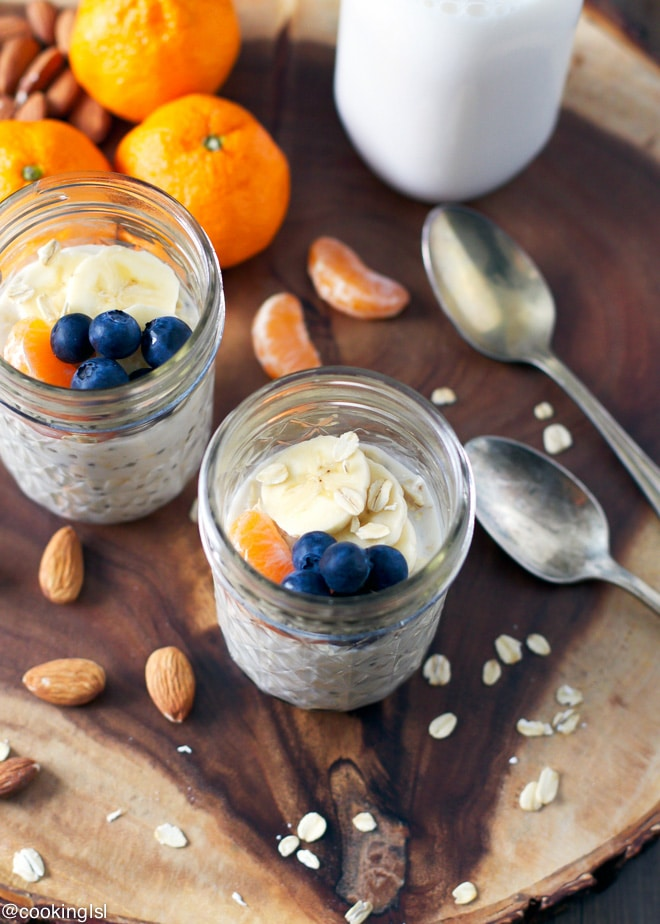 chia-almond-overnight-oats