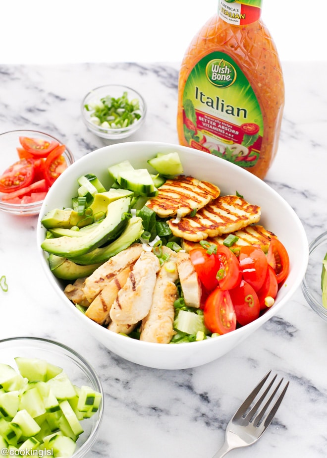 grilled-halloumi-and-chicken-salad