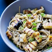 grilled-eggplant-soba-noodles-recipe