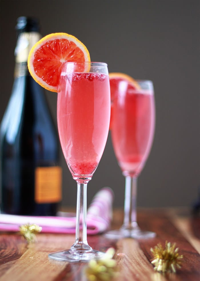 blood-orange-and-pomegranate-champagne-cocktails
