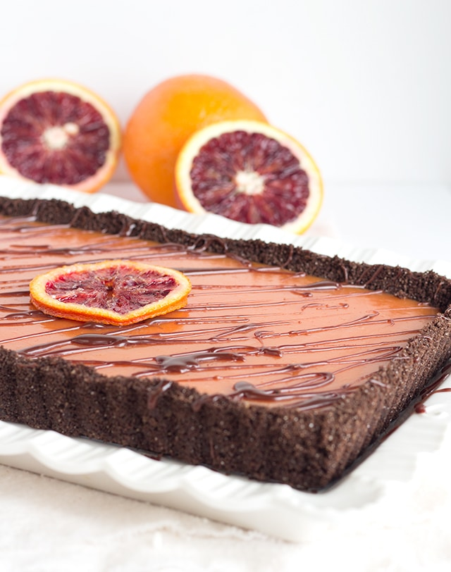 chocolate-blood-orange-tart