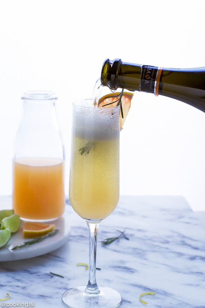 grapefruit-prosecco-mimosa-cocktail