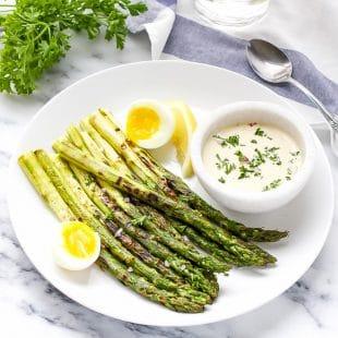 asparagus-dijon-mustard-vinaigrette-recipe