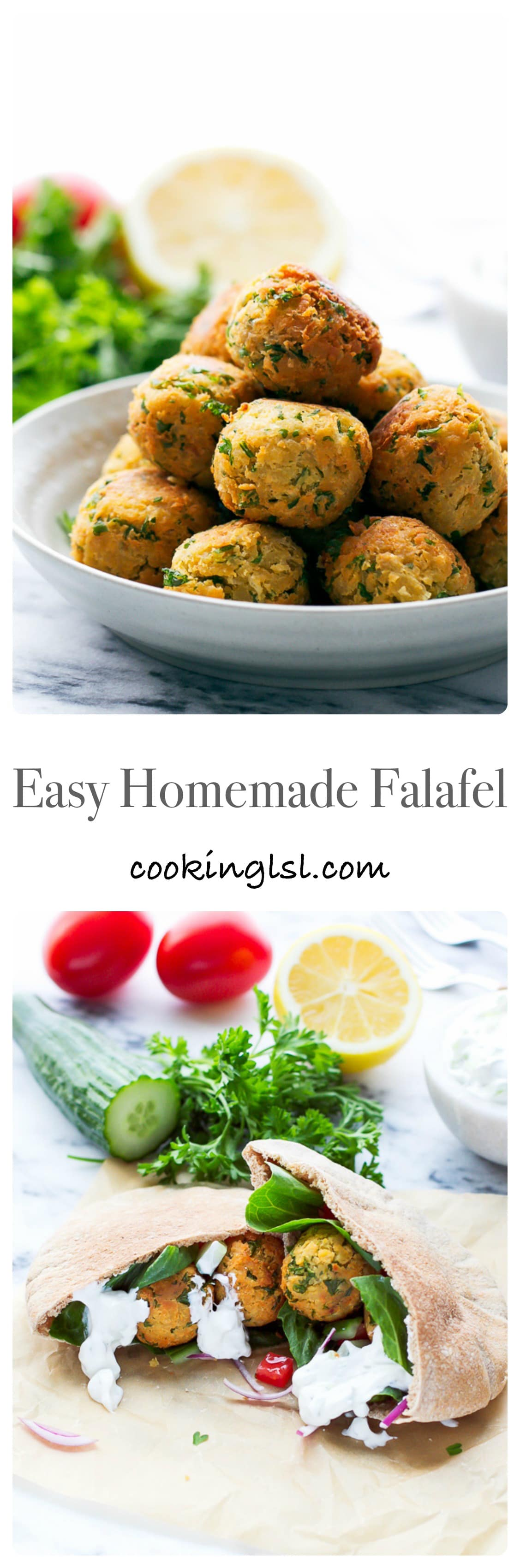 easy-homemade-falafel-recipe