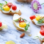 quail-eggs-crostini-recipe