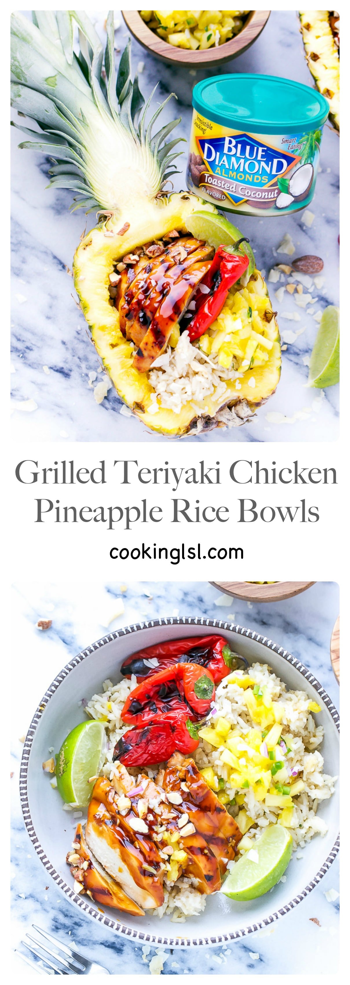 teriyaki-chicken-pineapple-rice-bowls-blue-diamond