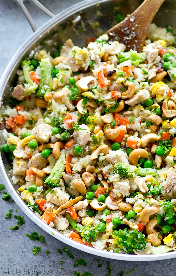 Chicken-Rainbow-Veggie-Cauliflower-Fried-Rice4
