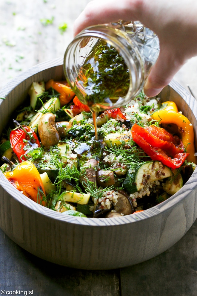 Grilled-Vegetable-Quinoa-Salad-With-Balsamic-Dressing