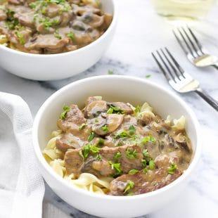 easy-beef-stroganoff-recipe