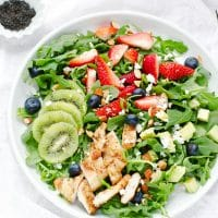 Strawberry-Arugula-Salad-With-Poppyseed-Dressing-Recipe
