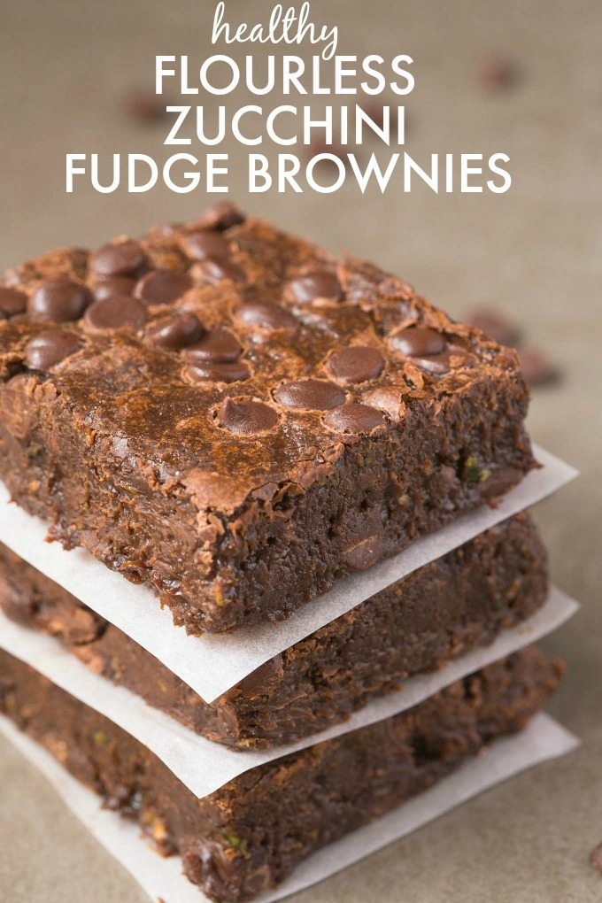 healthy-flourless-zucchini-fudge-brownies-9