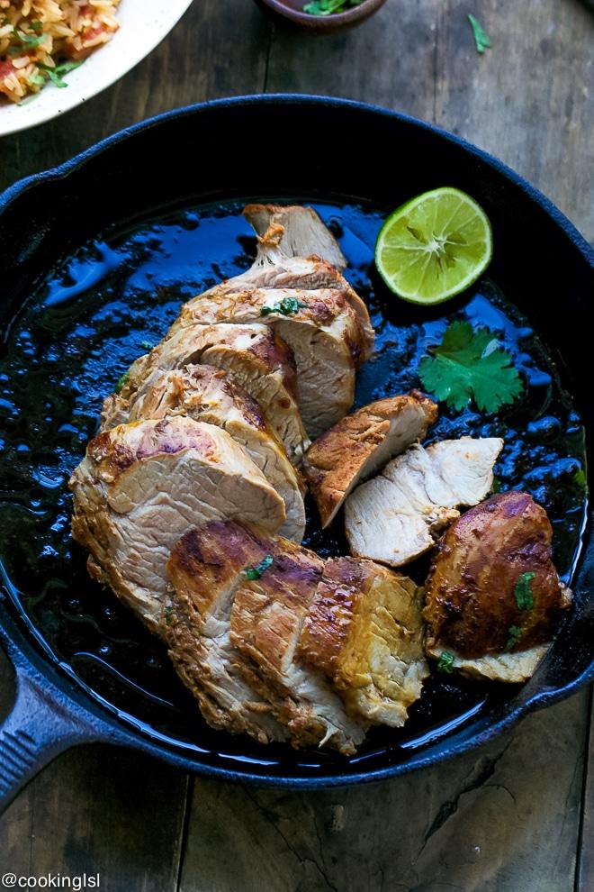vivalamorena-Chipotle-Pork-Tenderloin-And-Mexican-Rice-Recipe
