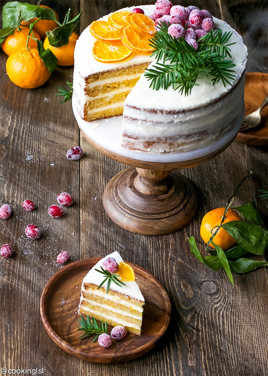Tangerine-Layer-Cake-With-Tangerine-Curd-And-Cream-Cheese-Frosting-Recipe
