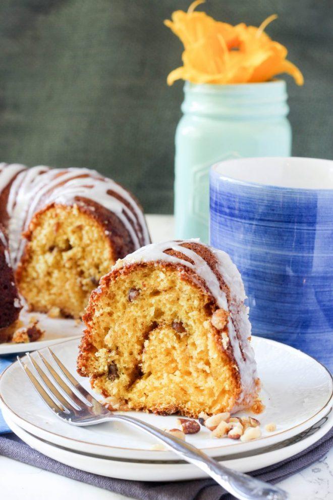 21 Creative Bundt Pan Recipes Cooking Lsl