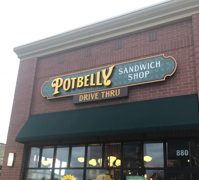 Why We Love Potbelly