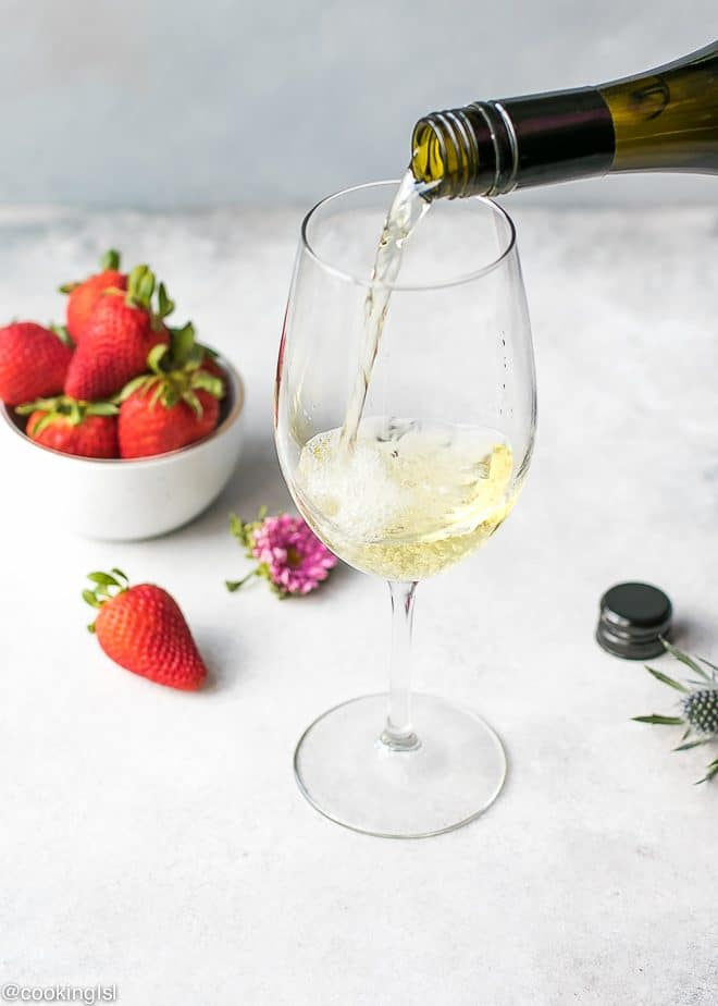 The Perfect Mom's Day: Love + Butter Chardonnay for Brunch