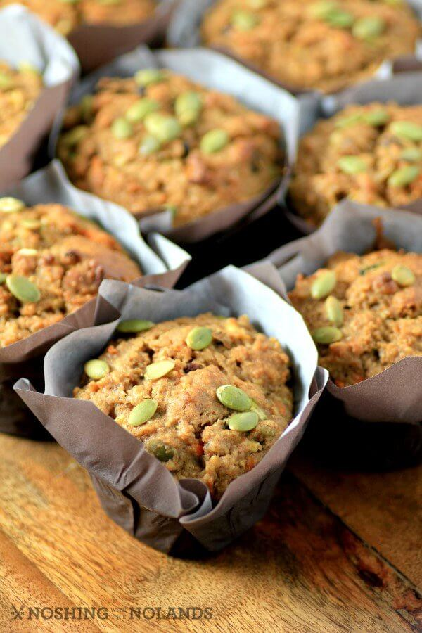 Zucchini-Carrot-Breakfast-Muffins-by-Noshing-With-The-Nolands