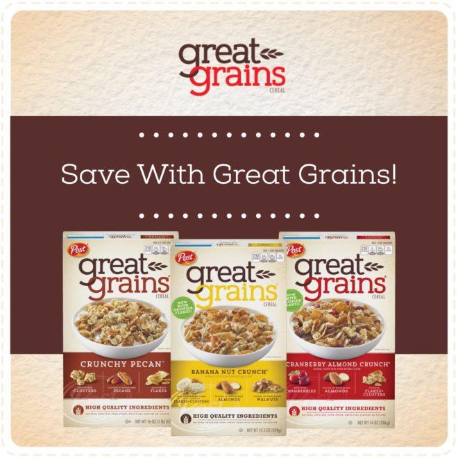 Great Grains Cereals