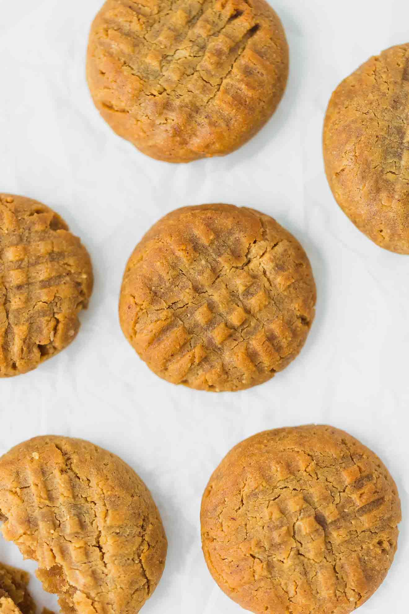 homemade peanut butter keto diet