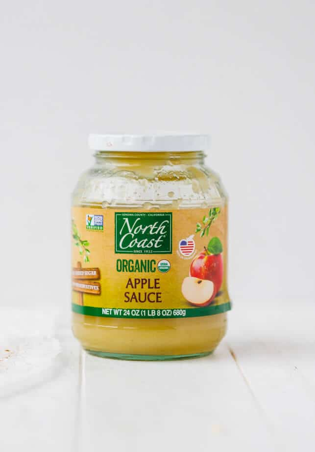 North Coast Applesauce