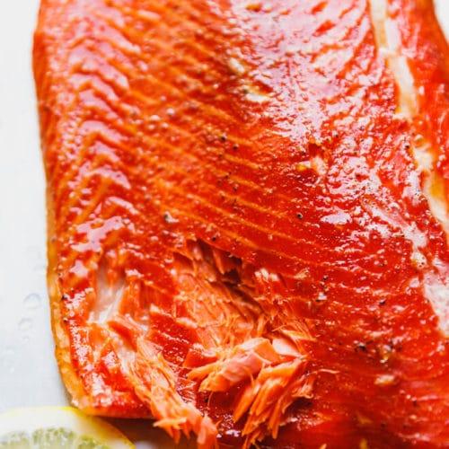 The Best Hot Smoked Salmon Recipe