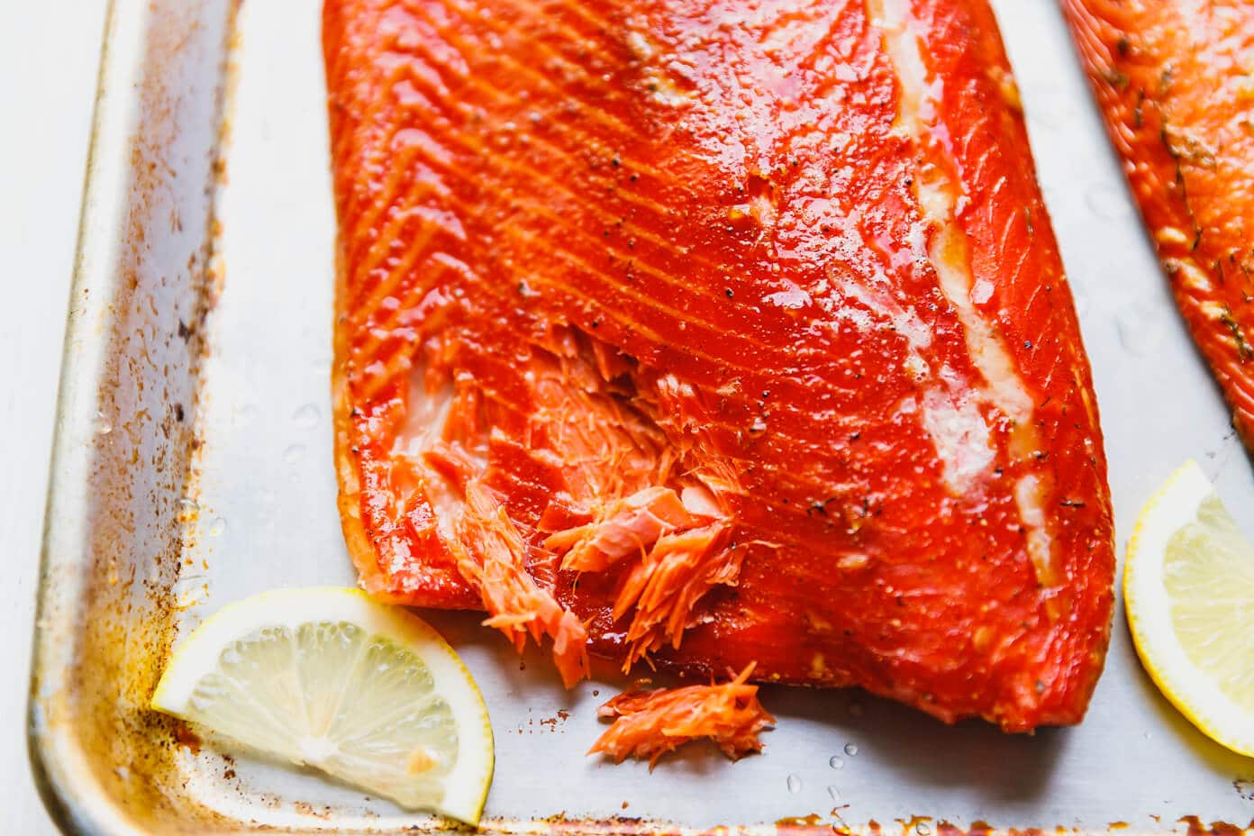 The Best Hot Smoked Salmon Recipe Cooking Lsl