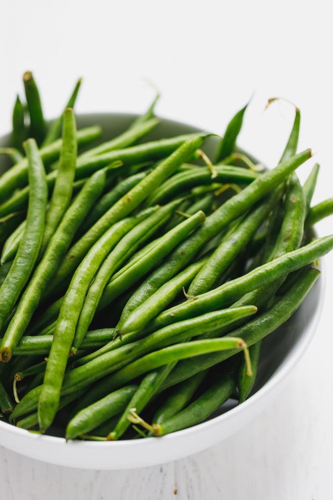 How To Freeze Green Beans Cooking Lsl