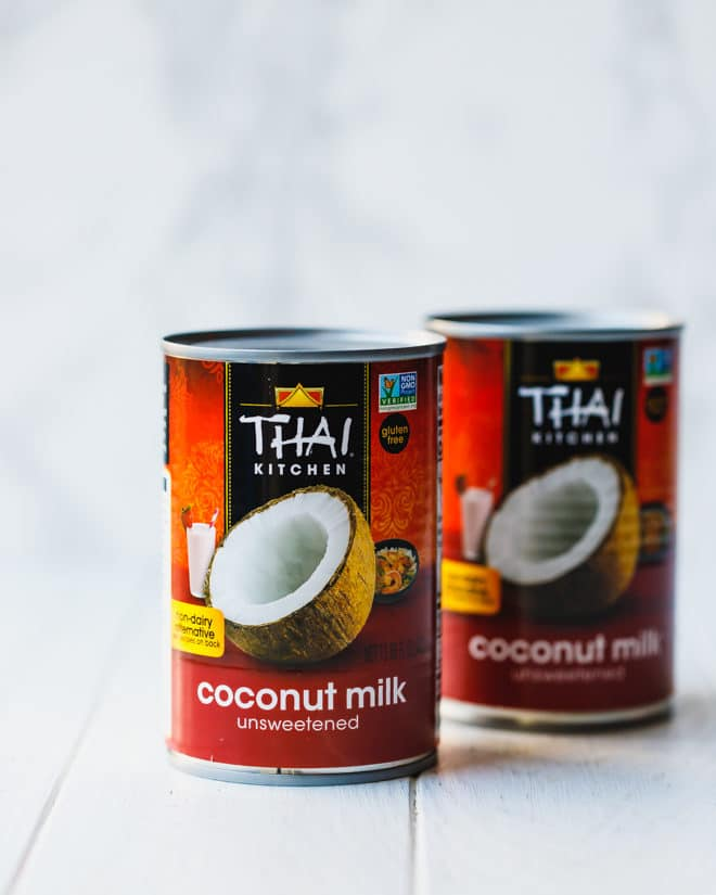 Thai Kitchen Coconut Milk