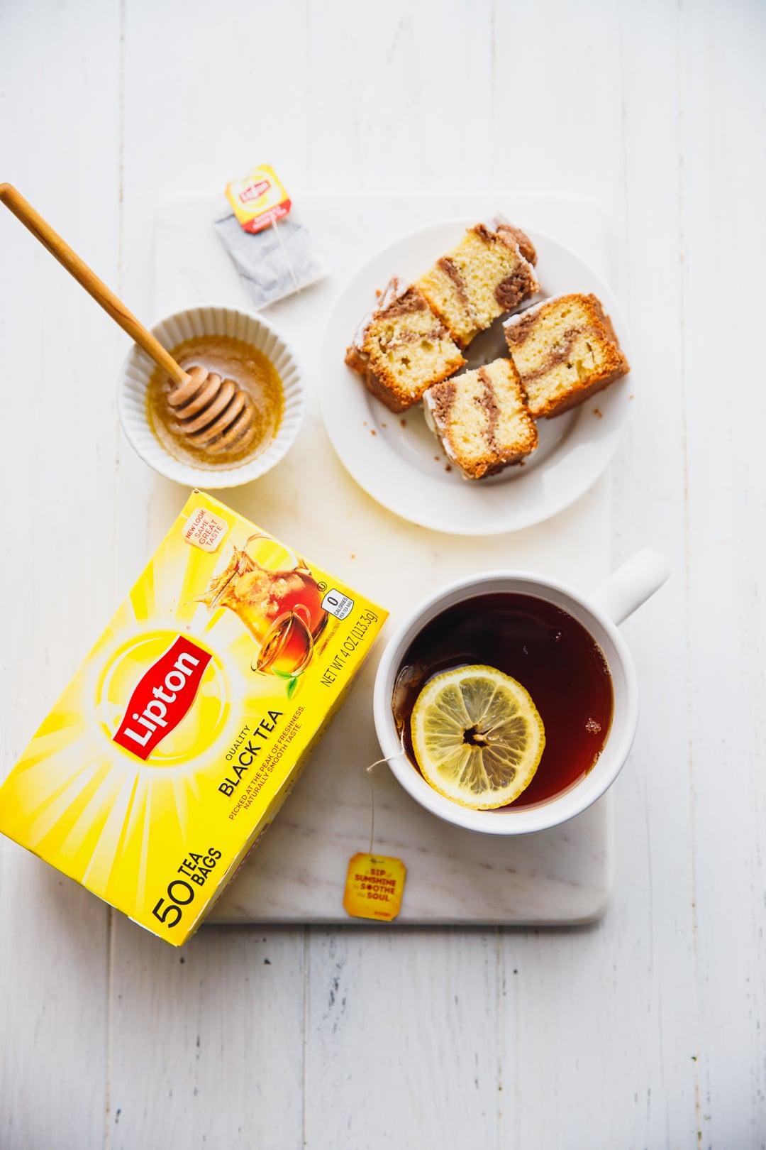 okozhat-e fogyást a lipton tea
